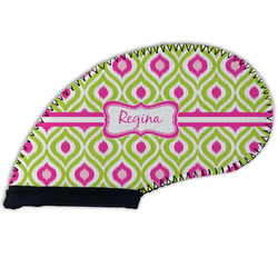 Ogee Ikat Golf Club Cover (Personalized)