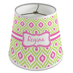 Ogee Ikat Empire Lamp Shade (Personalized)