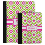 Ogee Ikat Padfolio Clipboard (Personalized)