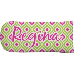 Ogee Ikat Putter Cover (Personalized)