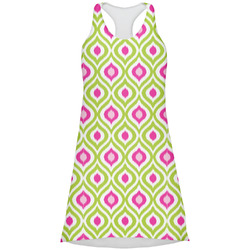 Ogee Ikat Racerback Dress (Personalized)