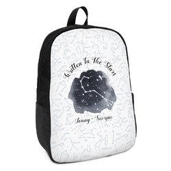 Zodiac Constellations Kids Backpack (Personalized)