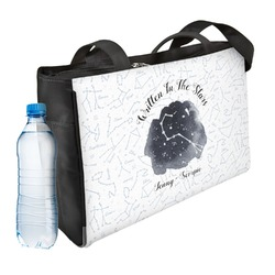 Zodiac Constellations Ladies Workout Bag (Personalized)