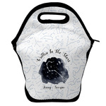 Zodiac Constellations Lunch Bag w/ Name or Text