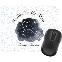 Zodiac Constellations Mouse Pads (Personalized)