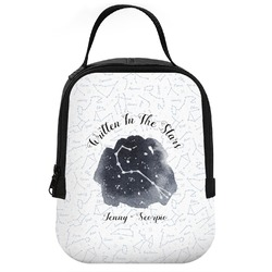 Zodiac Constellations Neoprene Lunch Tote (Personalized)