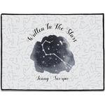 Zodiac Constellations Door Mat (Personalized)