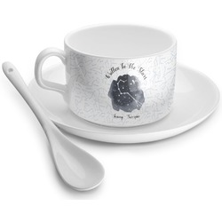 Zodiac Constellations Tea Cups (Personalized)