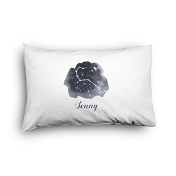 Zodiac Constellations Pillow Case - Toddler - Graphic (Personalized)