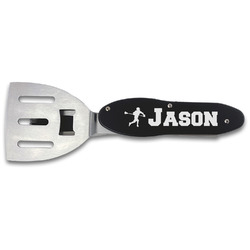 Lacrosse BBQ Tool Set (Personalized)