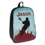Lacrosse Kids Backpack (Personalized)