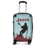 Lacrosse Suitcase (Personalized)