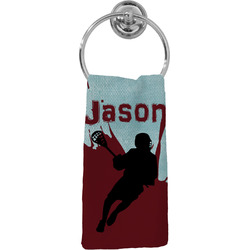 Lacrosse Hand Towel - Full Print (Personalized)