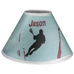 Lacrosse Coolie Lamp Shade (Personalized)