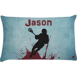 Lacrosse Pillow Case (Personalized)