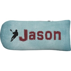 Lacrosse Putter Cover (Personalized)