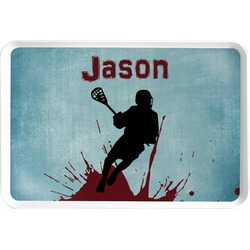 Lacrosse Serving Tray (Personalized)