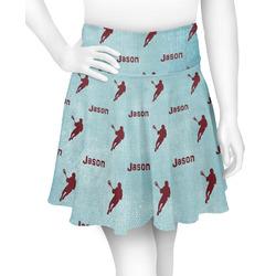 Lacrosse Skater Skirt (Personalized)