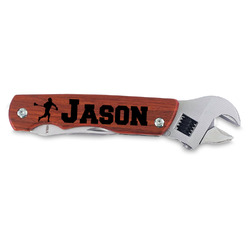 Lacrosse Wrench Multi-Tool (Personalized)