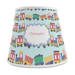 Trains Empire Lamp Shade (Personalized)