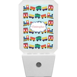 Trains Night Light (Personalized)