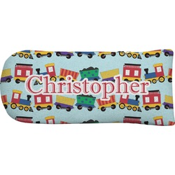Trains Putter Cover (Personalized)