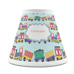 Trains Chandelier Lamp Shade (Personalized)