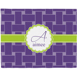 Waffle Weave Placemat (Fabric) (Personalized)