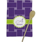 Waffle Weave Kitchen Towel - Full Print (Personalized)
