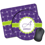 Waffle Weave Mouse Pads (Personalized)