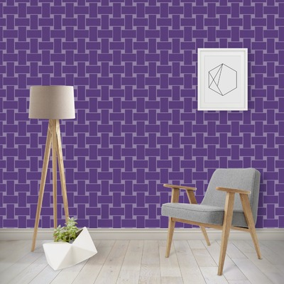 Waffle Weave Wallpaper & Surface Covering