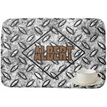 Diamond Plate Dish Drying Mat (Personalized)