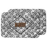 Diamond Plate Dish Drying Mat (Personalized)