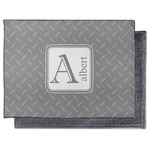Diamond Plate Microfiber Screen Cleaner (Personalized)