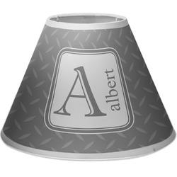Diamond Plate Empire Lamp Shade (Personalized)
