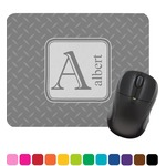 Diamond Plate Mouse Pad (Personalized)