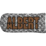 Diamond Plate Putter Cover (Personalized)