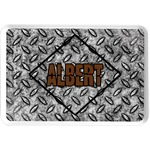 Diamond Plate Serving Tray (Personalized)