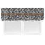 Diamond Plate Valance (Personalized)