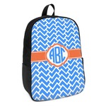 Zigzag Kids Backpack (Personalized)