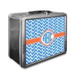 Zigzag Lunch Box (Personalized)