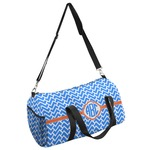 Zigzag Duffel Bag - Multiple Sizes (Personalized)