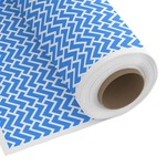 Zigzag Custom Fabric by the Yard (Personalized)