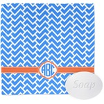 Zigzag Wash Cloth (Personalized)