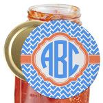 Zigzag Jar Opener (Personalized)
