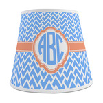 Zigzag Empire Lamp Shade (Personalized)