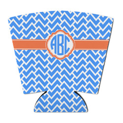 Zigzag Party Cup Sleeve (Personalized)