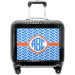 Zigzag Pilot / Flight Suitcase (Personalized)