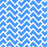 Zigzag Wallpaper & Surface Covering