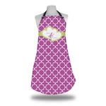 Clover Apron (Personalized)